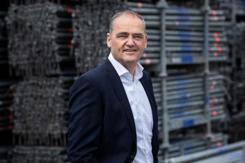 Bouwer Biense Dijkstra: 'Traditioneel bouwen is niet meer van deze tijd'