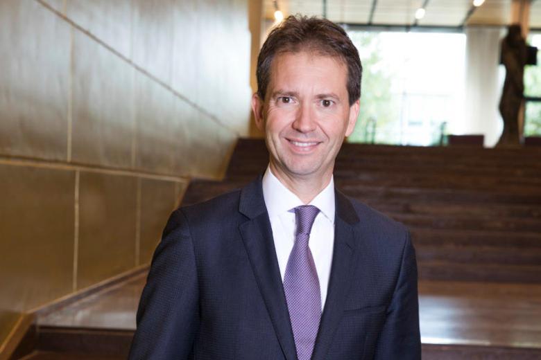 Eddy van Hijum: 'EU kan meer doen voor het mkb in de regio'