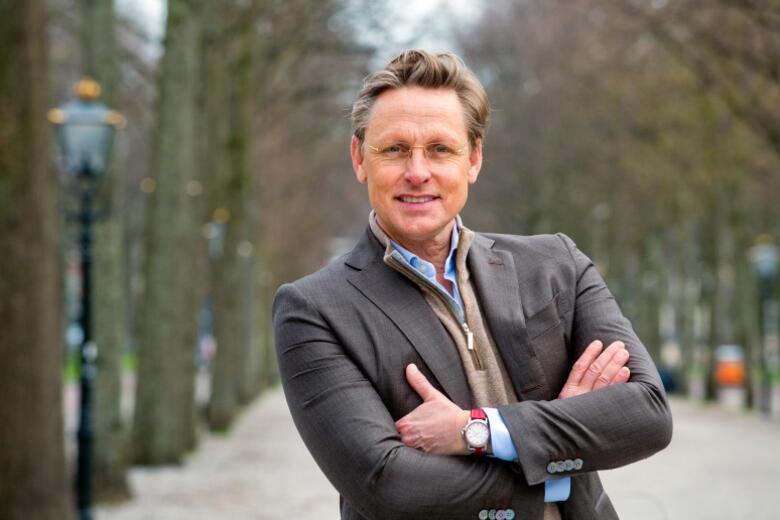 Han ten Broeke: 'Nederland moet assertiever worden in de wereld'