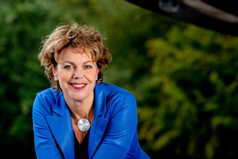 Ingrid Thijssen: 'Vraagstukken wil ik écht oplossen'