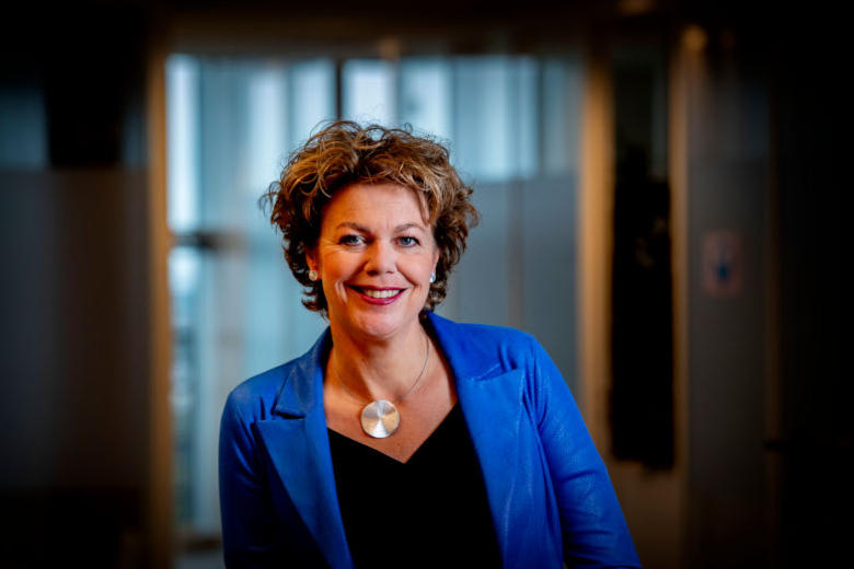 Ingrid Thijssen: 'Stevige bruggen over met SER MLT-advies'