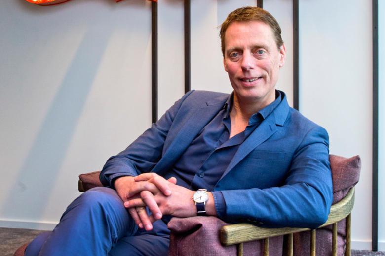 Jaap Wassink: '10 jaar geleden dachten we nog dat winst maken onze enige rol was'
