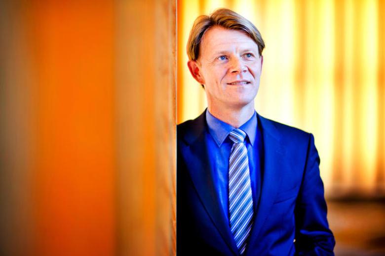 Kim Putters: 'Nederland heeft juiste papieren om samen de kloof te dichten'