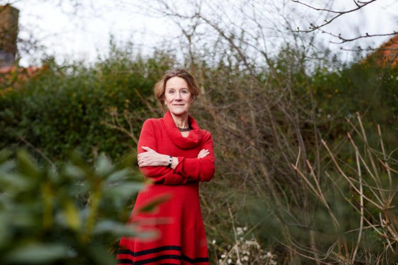 Hoogleraar Louise Vet: 'Onze biodiversiteit moeten we niet vernachelen'