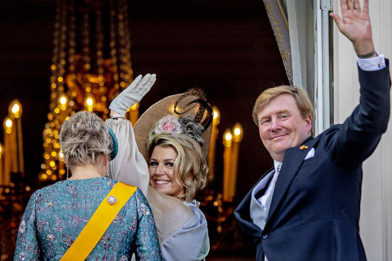 Prinsjesdag: weg met die traditie of...
