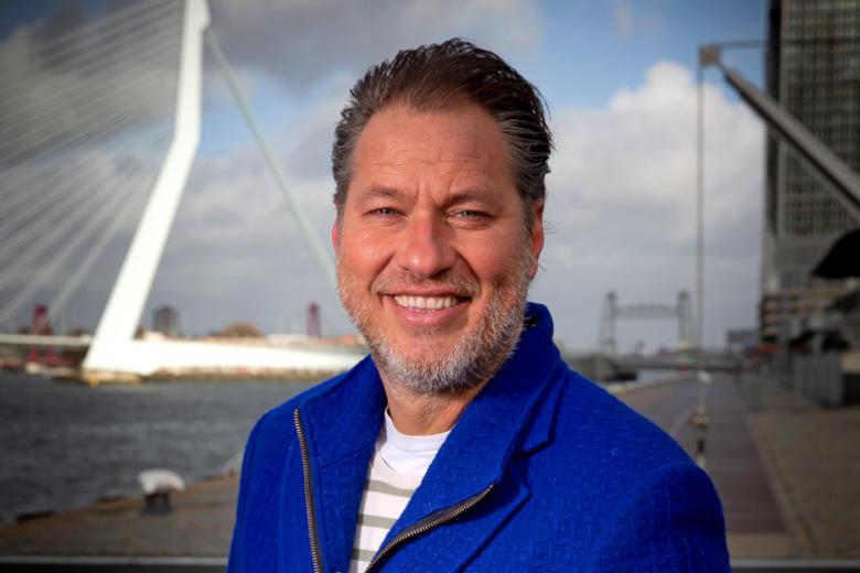 Sander de Kramer: 'Een baan doet mensen echt opbloeien'