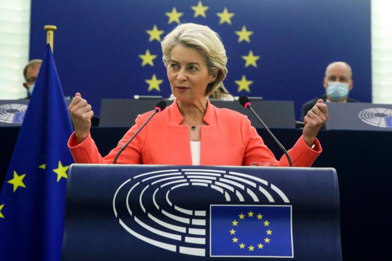 Wat Von der Leyen eigenlijk bedoelt met haar State of the Union