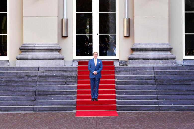 Nog geen nieuw kabinet: 'Er moet weer geregeerd worden'