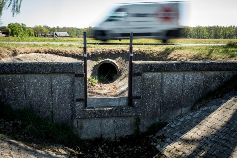 Waterschappen & waterbeheer mogen niet in handen van de politiek vallen