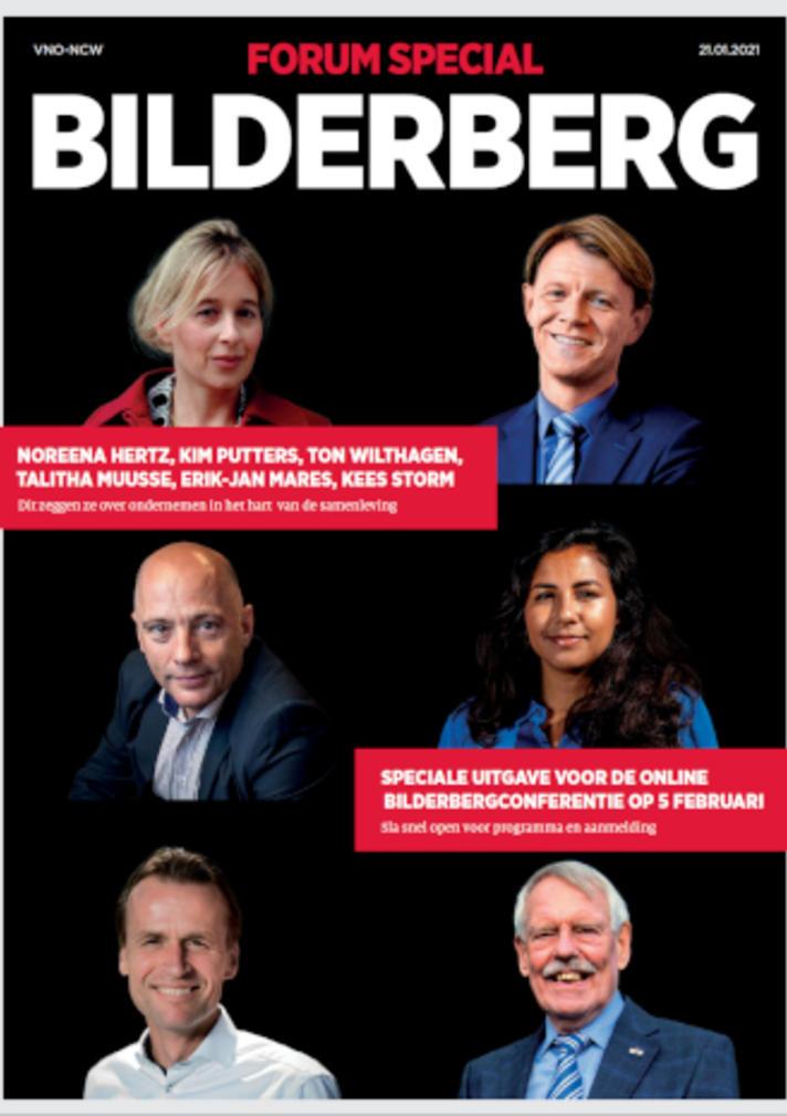 Bilderberg 2021