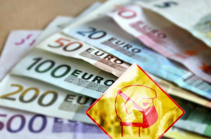 Corona & financiering