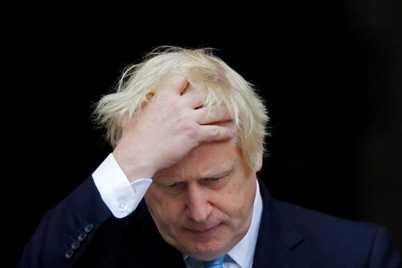 Blast, Boris Johnson! Waarom raakt de Britse Brexit-paniek Nederlandse bedrijven niet?
