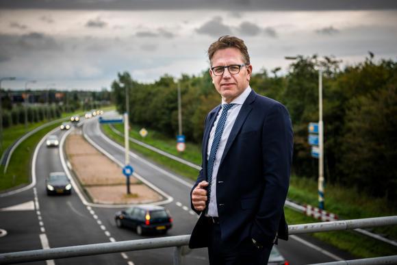 Nekken kosten ring Groningen de verdubbeling van de N33?