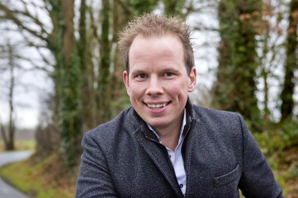 Daan van Renselaar: 'Vader worden deed echt wat met me'