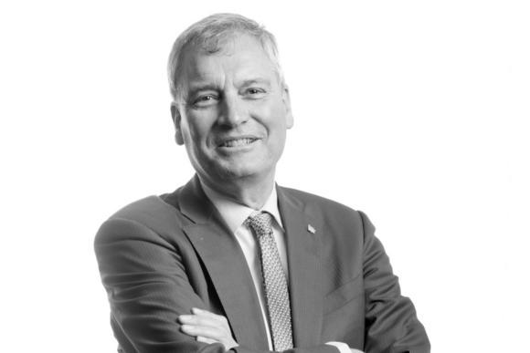Eric van Schagen, voorzitter VNO-NCW Brabant Zeeland