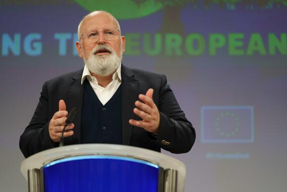 Dit betekent de European Green Deal (Fit for 55) voor ondernemers