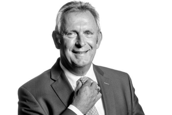 Giel Braun, voorzitter Limburgse Werkgevers Vereniging