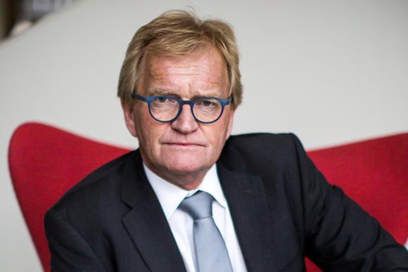 Hans de Boer: 'Handelsdrama mag niet ten koste gaan van trans-Atlantische waarden'