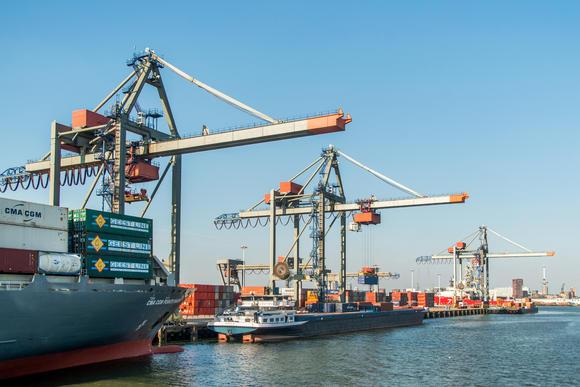 Nederland zakt op concurrentieranglijst