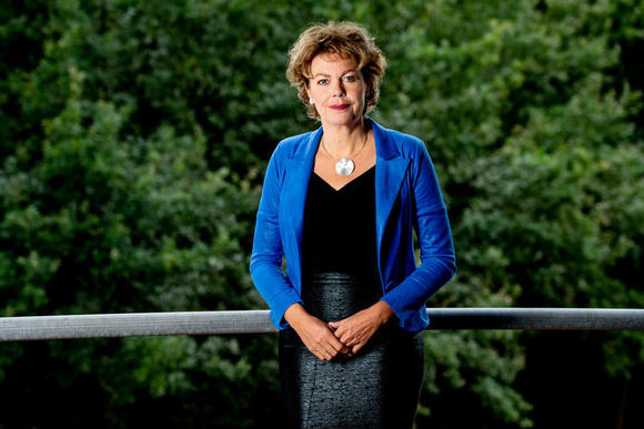 VNO-NCW-voorzitter Ingrid Thijssen