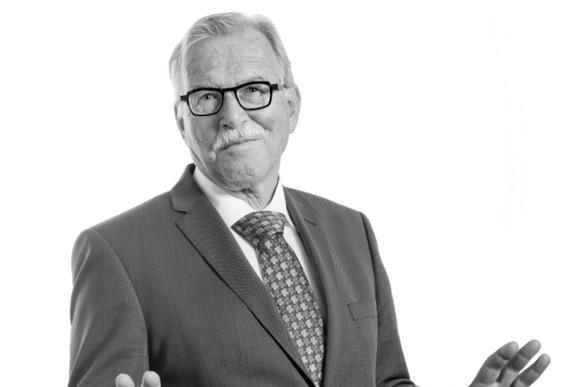 Jan Zuidam: Ga aan de slag met positief gezond ondernemen