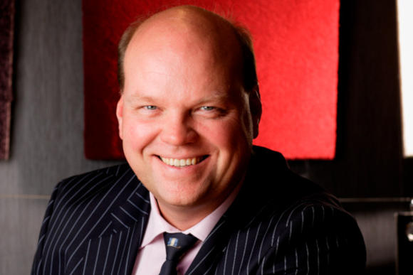 Jos Wesselink: 'Minder man en 55-plus in branchevereniging'