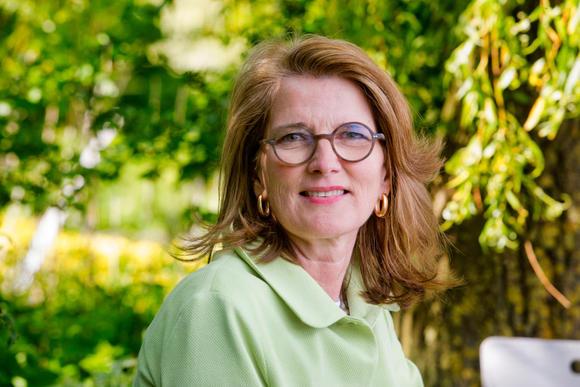 Marguerite Soeteman (Aon): 'Leiderschap is iets wat je gegeven wordt'