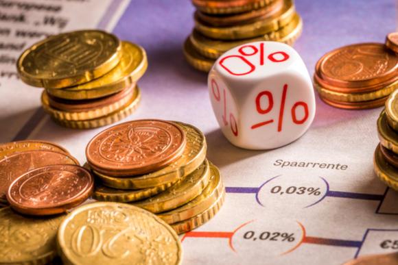 Hoe een negatieve rente ondernemers treft  | Opinieblad Forum