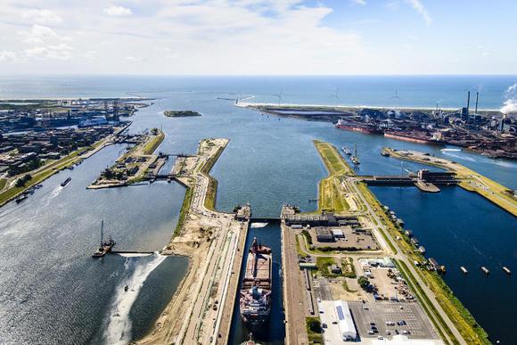 Ligt hier straks Schiphol in zee? | Opinieblad Forum