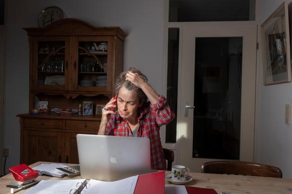 Problemen met thuiswerken? 12 tips om dat slim aan te pakken