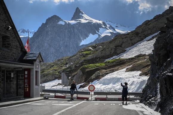 Wat als de Zwitsers alle banden met de EU verbreken?