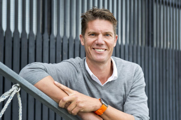 Victor van Tol (Snappcar): 'Ik ben een adrenalinejunk'