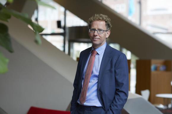 Edward Feitsma, Senior Economist bij VNO-NCW