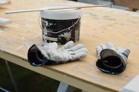 Met deze veilig werken app maakt de schildersbranche de inspectie blij