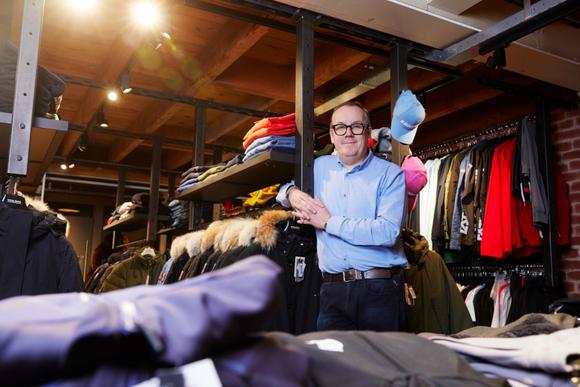 Winkeldiefstal 2.0: deze ondernemer overleefde een ramkraak