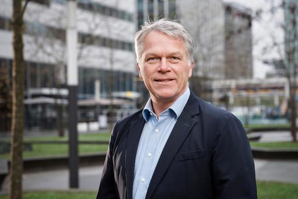 Wouter Bos: 'Voor minder dan 5 miljoen hoef je bij ons niet aan te kloppen'