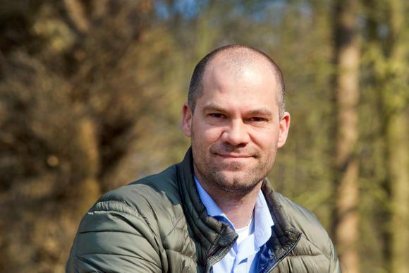 Wouter Staal (Yoghurt Barn): 'Ik wil mijn eigen stempel zetten'
