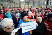 'Betere risicoverdeling werknemer en werkgever nodig in nieuw pensioenstelsel'