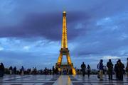 Klimaattop Parijs, december 2015