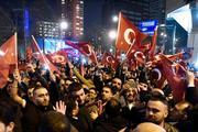 'Situatie met Turkije goed blijven volgen'