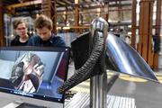 'Na verkiezingen volop inzetten op Smart Industry'