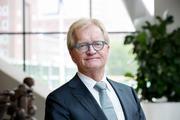 Herbenoeming Hans de Boer als voorzitter van VNO-NCW