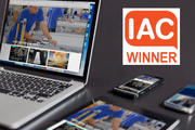 Internet Advertising Competition Award voor VNO-NCW