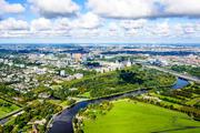 'Slimme oplossingen nodig om Nederland leefbaar en bereikbaar te houden'