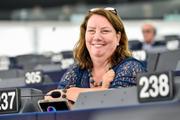 PvdA-europarlementariër Agnes Jongerius wil einde aan het premie-shoppen