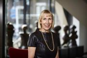 Gertrud van Erp, beleidssecretaris