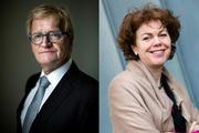 Overdracht voorzitterstaken VNO-NCW na Prinsjesdag