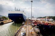 'Uitgebreide Panamakanaal biedt Nederlands bedrijfsleven kansen'
