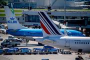 Nederlandse staat neemt aandeel in holding Air France-KLM