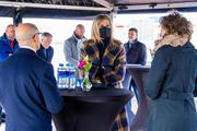VNO-NCW praat Koningin Máxima bij over rol bedrijfsleven bij testaanpak